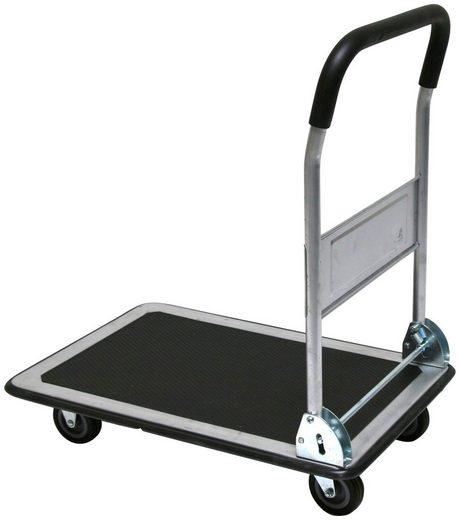 SZ METALL Transportwagen 150 kg