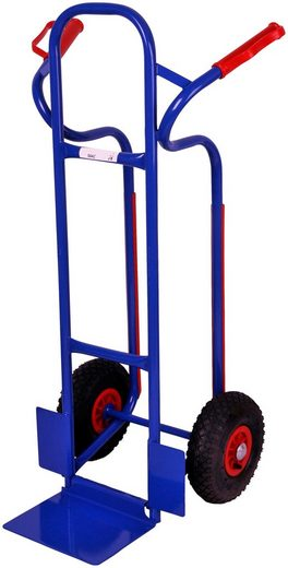 SZ METALL Sackkarre 250 kg
