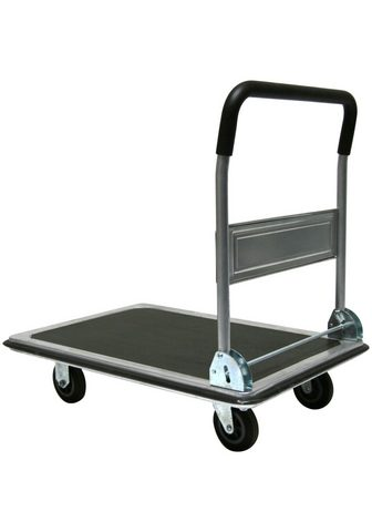 SZ METALL SZ metalas Rankinis krovinių vežimėlis...