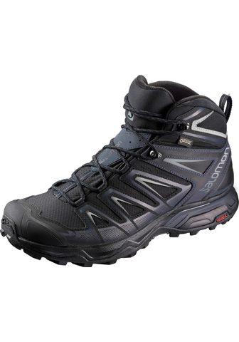 SALOMON Turistiniai batai »X ULTRA 3 MID GORE-...