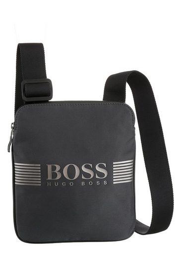 Boss Umhängetasche, im modernen Design