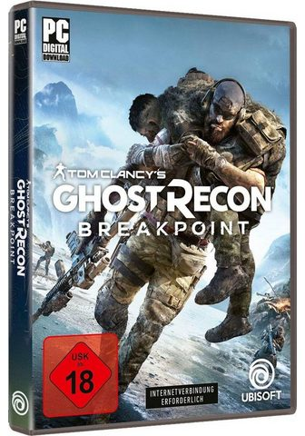 Tom Clancy's Ghost Recon Breakpoint (D...