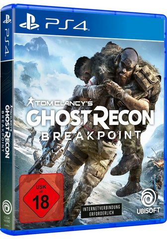 Tom Clancy's Ghost Recon Breakpoint Pl...
