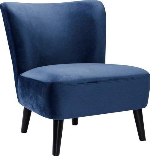 SIT Sessel »Sit&Chairs«, in Retro Optik