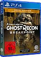 Ghost Recon Breakpoint Gold Edition PlayStation 4, Nomad Figur 23 cm hoch, Bild 2