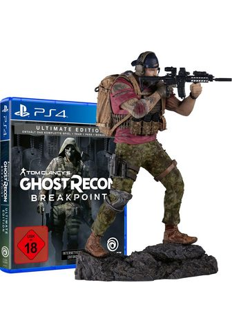 Ghost Recon Breakpoint Ultimate Editio...