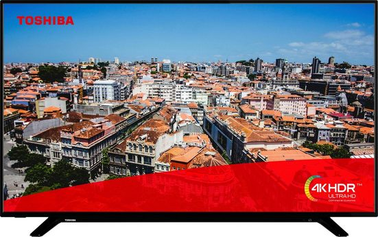 Toshiba 58U2963DG LED-Fernseher (146 cm/58 Zoll, 4K Ultra HD, Smart-TV)