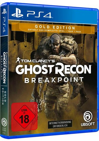 Tom Clancy's Ghost Recon Breakpoint Go...