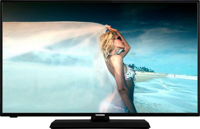 Telefunken D43F500M4CW LED-Fernseher (108 cm/43 Zoll, Full HD, Smart-TV)