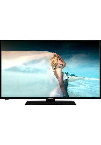 TELEFUNKEN D43F500M4CW LED-Fernseher (108 cm / (4...