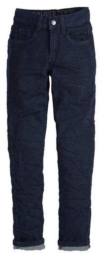 s.Oliver Junior Skinny-fit-Jeans stark figurbetont, für Jungen