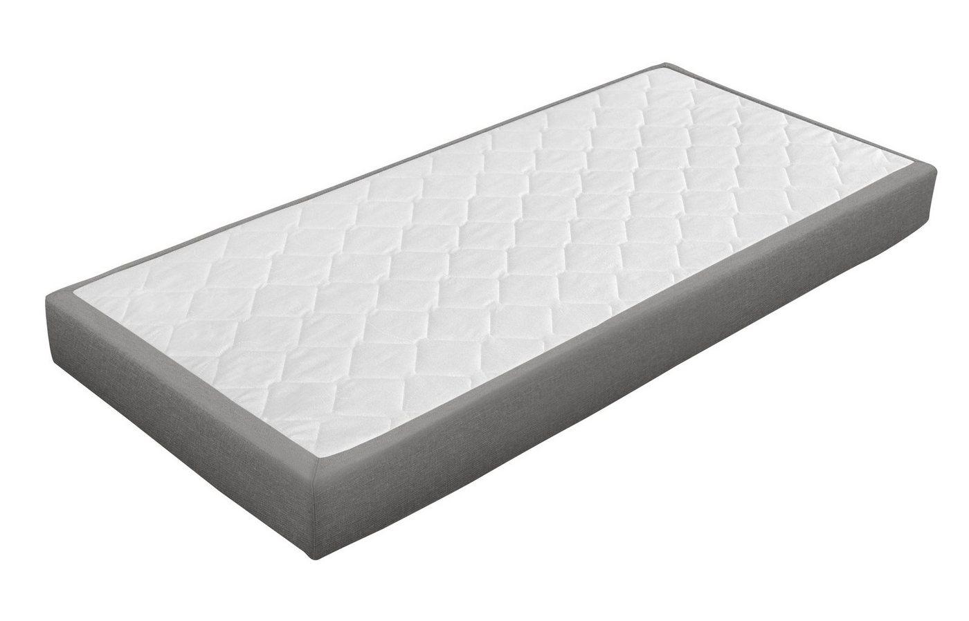 Matratzen - Taschenfederkernmatratze »Tango S«, ADA trendline, 20 cm hoch, Raumgewicht 25  - Onlineshop OTTO