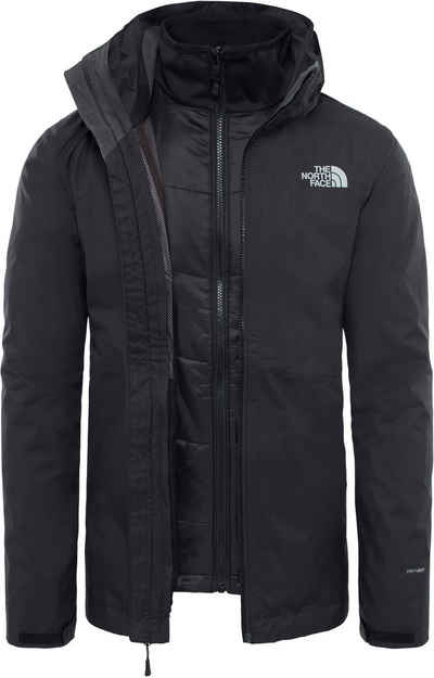 The North Face 3 in 1 Funktionsjacke »ARASHI« (2 tlg)