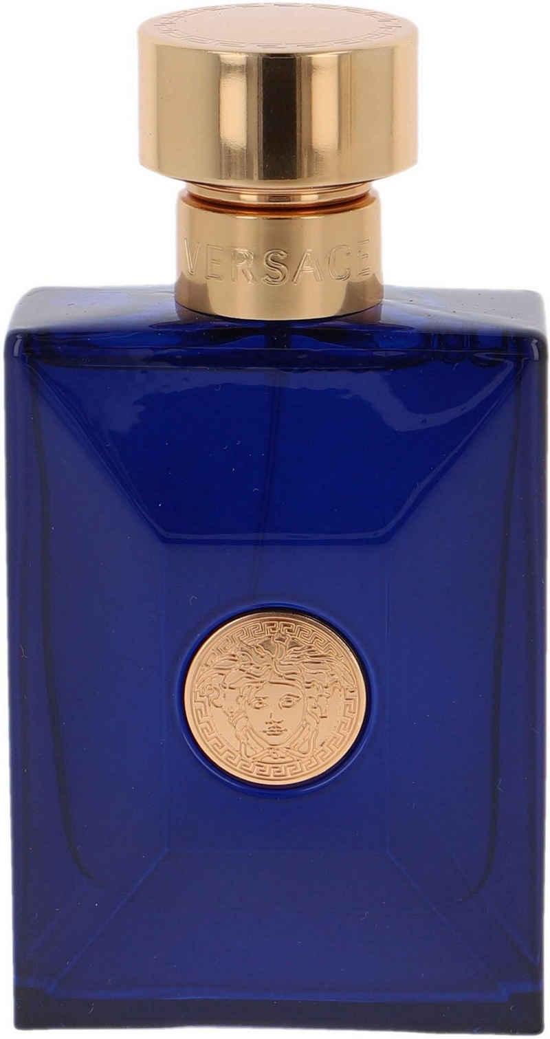 Versace Eau de Toilette »Pour Homme Dylan Blue«