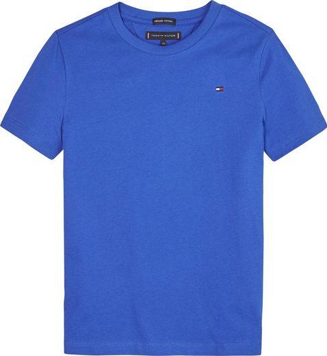 TOMMY HILFIGER T-Shirt »ESSENTIAL ORIGINAL«