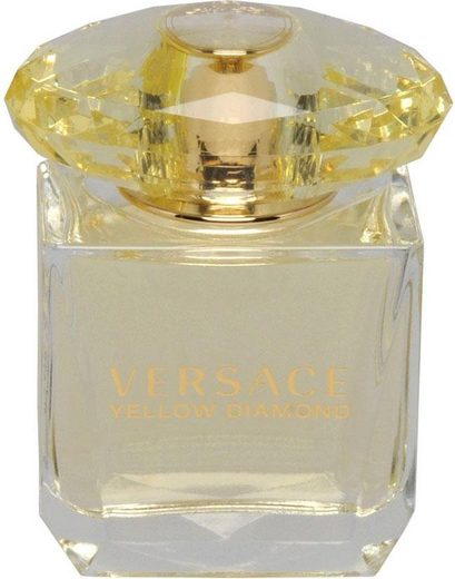 Versace Eau de Toilette »Versace Yellow Diamond«