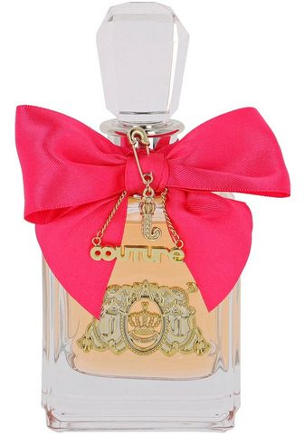 "JUICY BY JUICY COUTURE Eau de Parfum ""Viva la Juicy""..."