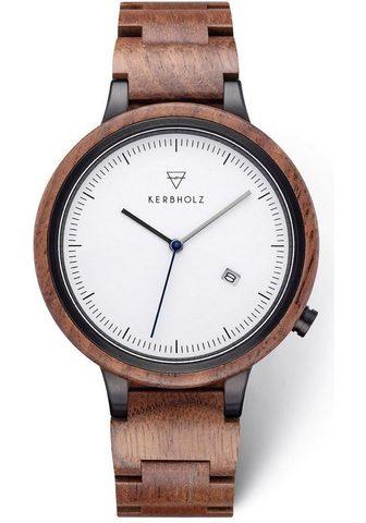 Часы »Lamprecht Walnut WATWLAM99...