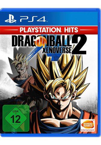 BANDAI NAMCO Dragonball Xenoverse 2 PlayStation 4