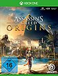 Assassin's Creed Origins Xbox One, Software Pyramide, Bild 1