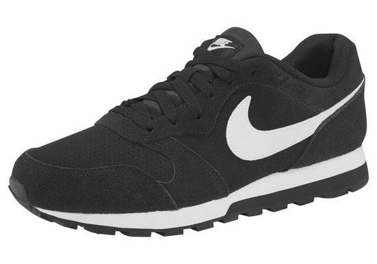 Nike Sportswear »MD Runner 2 Suede« Sneaker