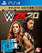 WWE 2K20 - Deluxe Edition PlayStation 4, Bild 1