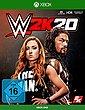 WWE 2K20 Xbox One, Bild 1
