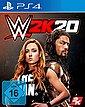 WWE 2K20 PlayStation 4, Bild 1