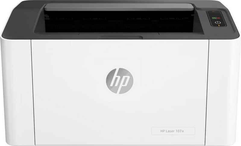 HP 107a Laserdrucker