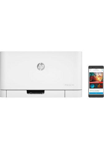 HP »Color Laser 150a« Spalvotas lazerinis...