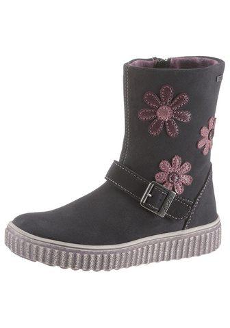 LURCHI Ilgaauliai batai »Yola-Tex«