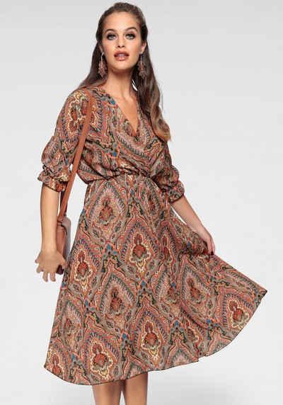 begrenzter Stil Kaufen Sie Authentic üppiges Design Hippie Kleider online kaufen | OTTO