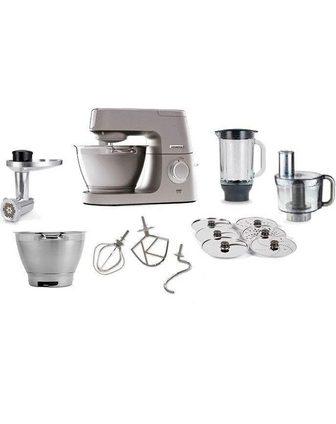 Комбайн кухонный Chef Elite KVC5401S 1...