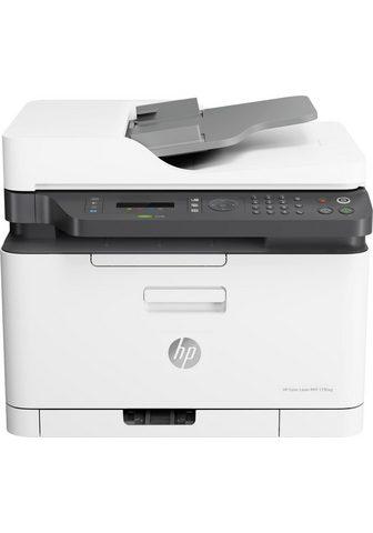 HP »Color Laser MFP 179fwg« Spalvotas laz...