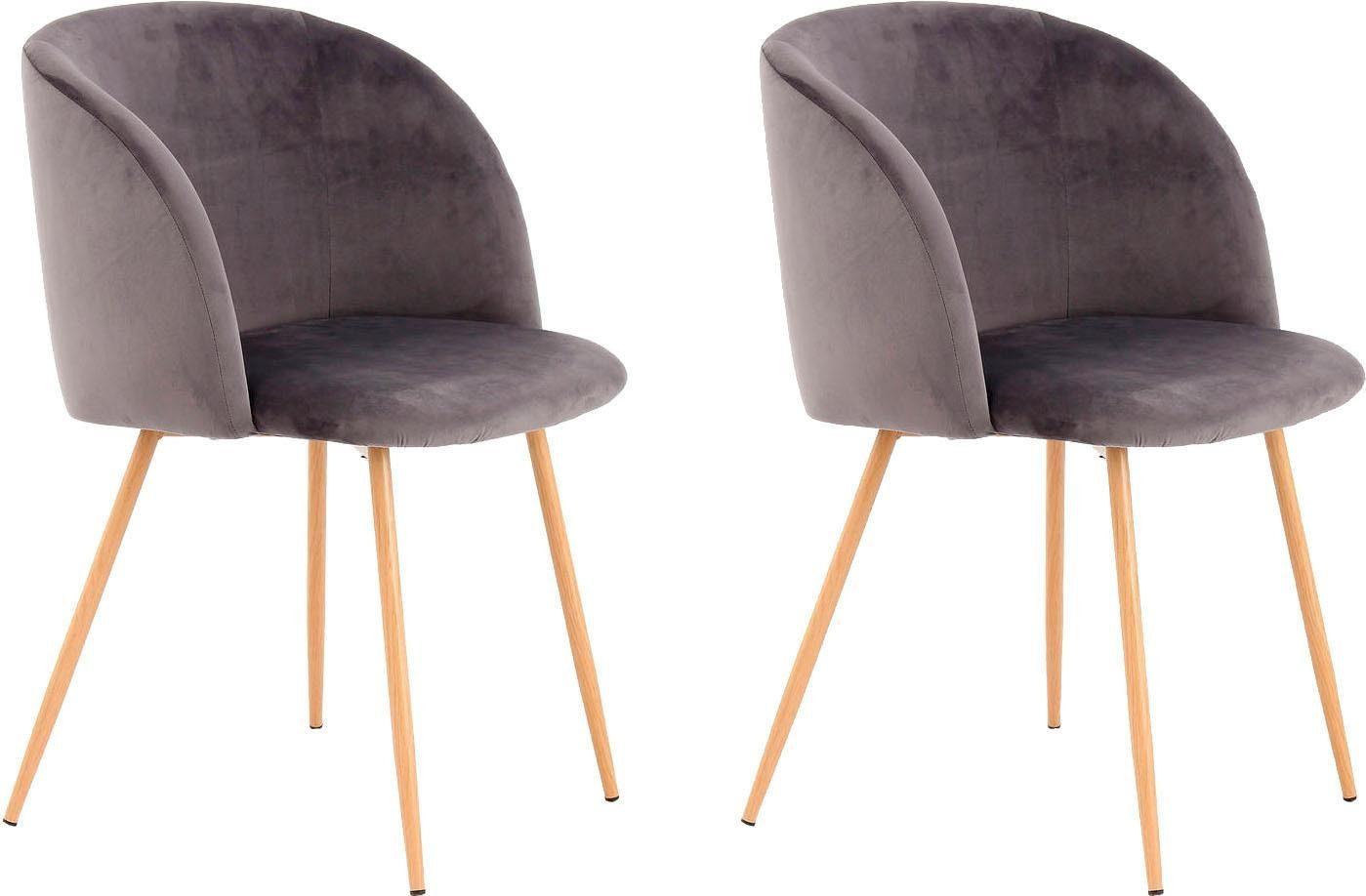 Kayoom Stuhl »Celina 110« (2 Stück), Schöner Stuhl in hochwertiger Verarbeitung online kaufen | OTTO