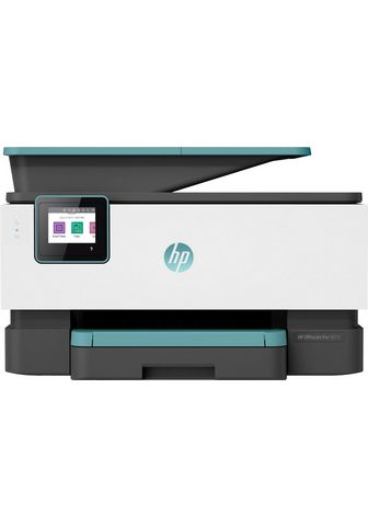 HP »OfficeJet Pro 9015 AiO Printer« Daugi...