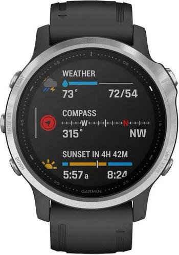 Garmin FENIX 6S Smartwatch (3,04 cm/1,2 Zoll)