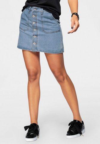 HAILY?S HaILY?S Mini ilgio sijonas »LENIA«