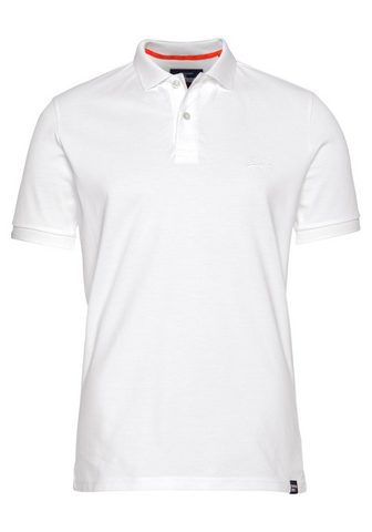SUPERDRY Polo marškinėliai