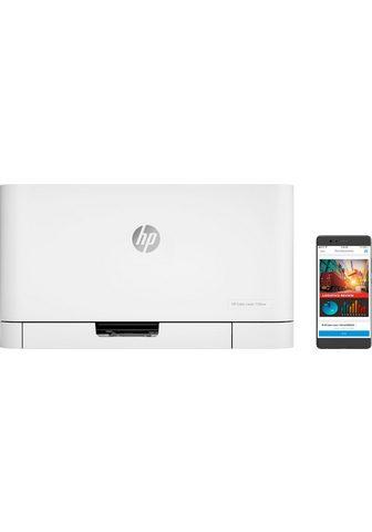 HP »Color Laser 150nw« Spalvotas lazerini...