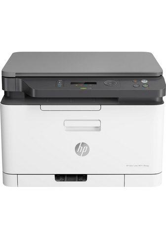 HP »Color Laser MFP 178nwg« Spalvotas laz...