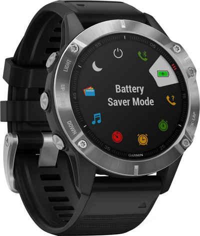 Garmin FENIX 6 Smartwatch (3,3 cm/1,3 Zoll)