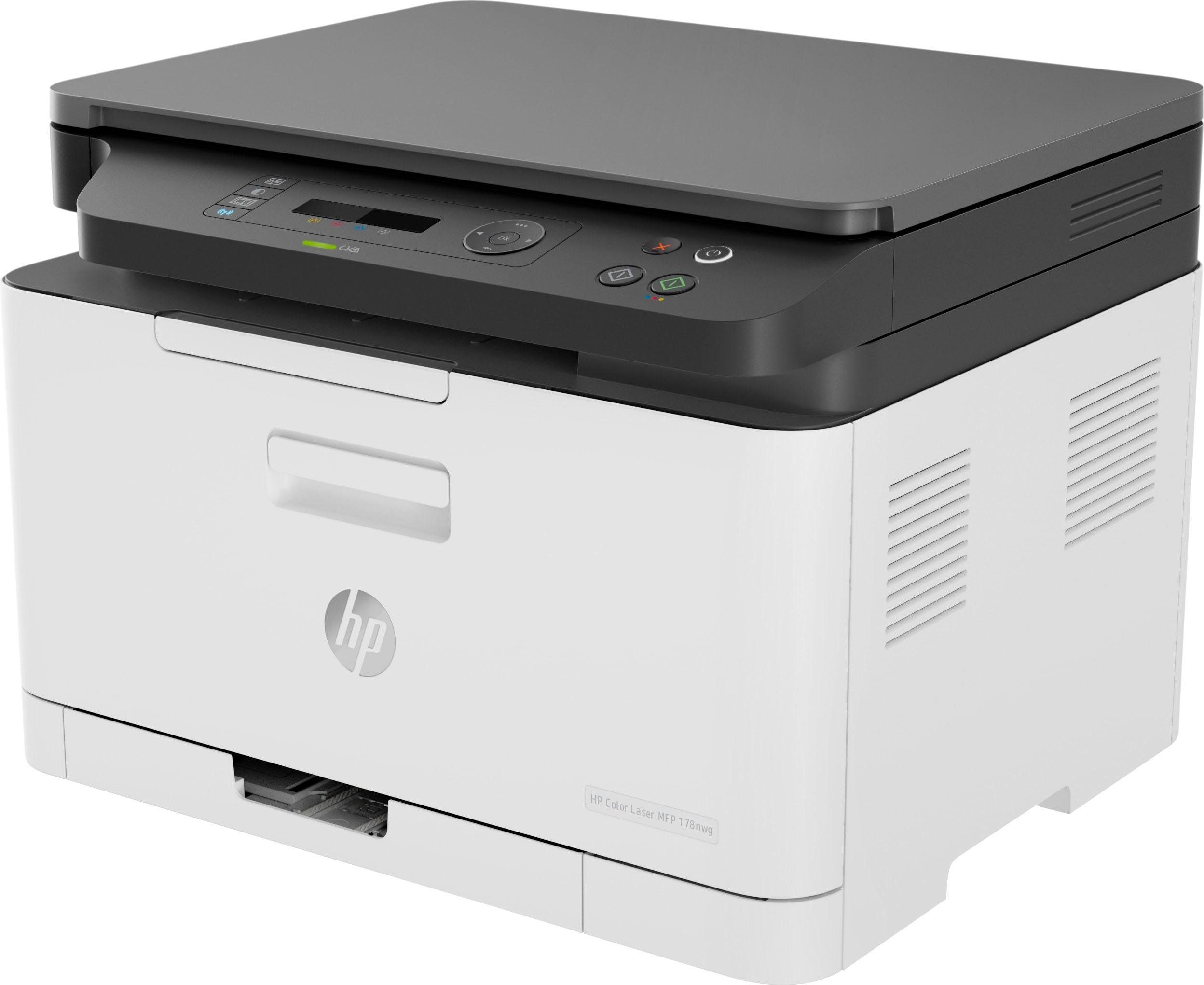 HP Color Laser MFP 178nwg