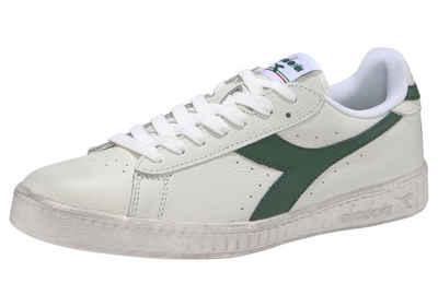 Diadora »Game I Low waxed« Sneaker