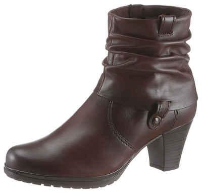 Gabor Damen Comfort Sport Chelsea Boots: Schuhe & Handtaschen