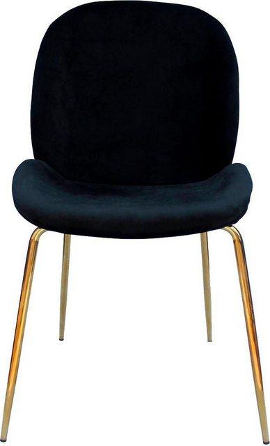 Stühle und Bänke - Kayoom Stuhl »Charlize 110« (2 Stück)  - Onlineshop OTTO