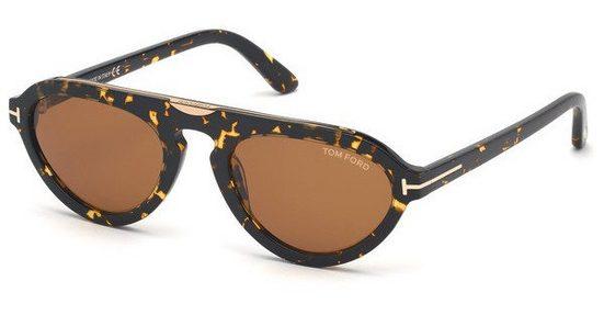 Tom Ford Herren Sonnenbrille »FT0737«
