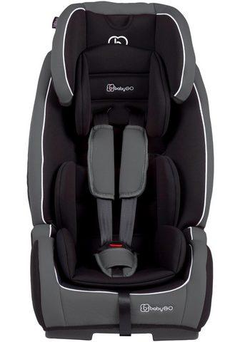BABYGO Automobilinė kėdutė »FreeFIX« 9-36 kg ...