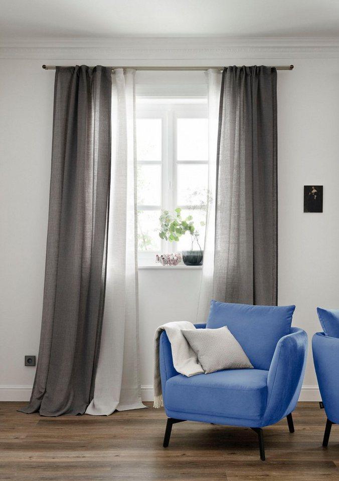 Schoner Wohnen Kollektion Sessel Pearl 5 Jahre Hersteller