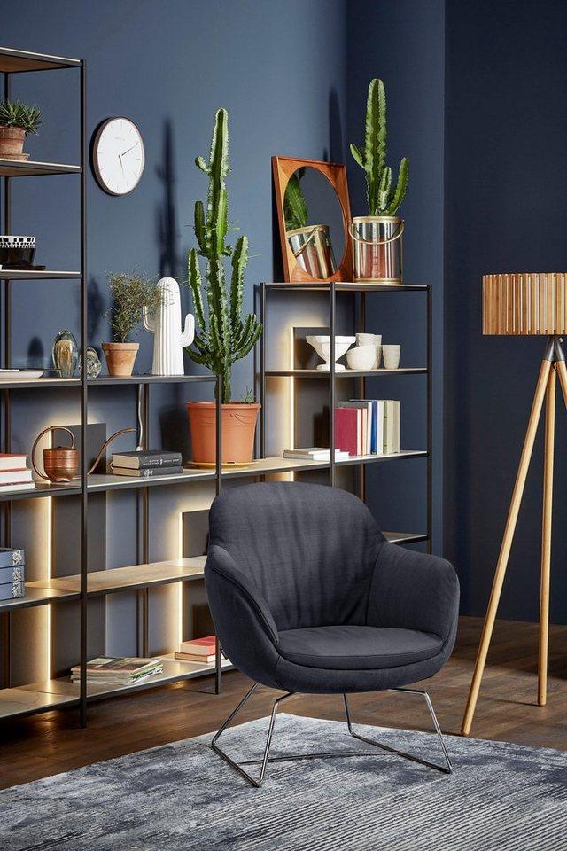 Schoner Wohnen Kollektion Sessel Glove Zeitloses Design Online